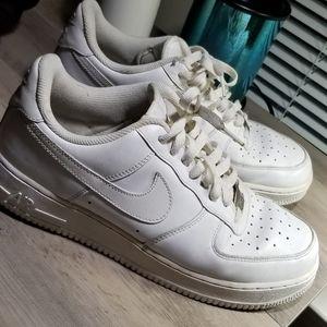 VTG Nike Air Force 1's 1982 Version Men's size 10